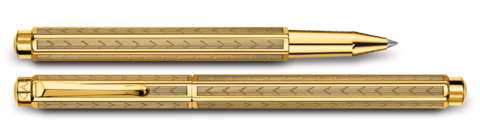 Carandache Ecridor - Chevron GP, ручка-роллер