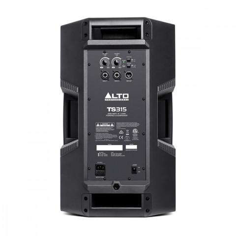 Акустические системы активные Alto TS315