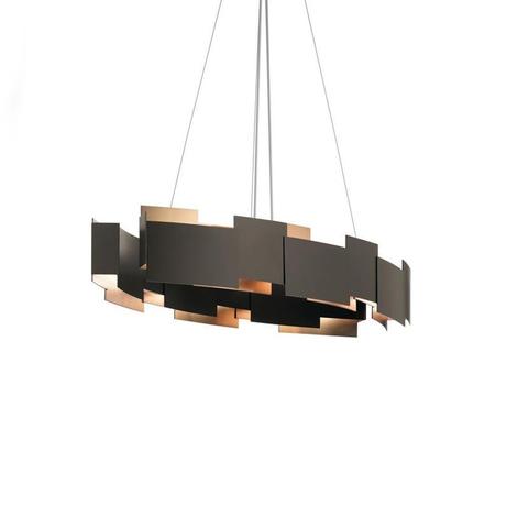 Подвесной светильник Kichler by Light Room (овальный)