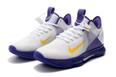 Nike LeBron Witness 4 'Lakers'