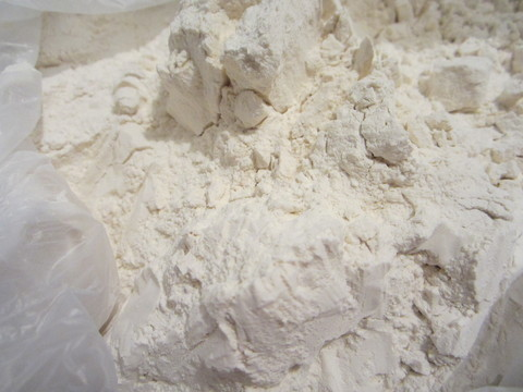 Ксантановая камедь, Xanthan Gum, Е-415