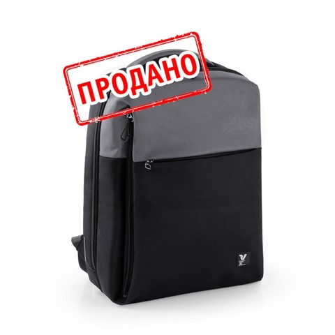 Рюкзак PARKER BACKPACK WITH 15,6