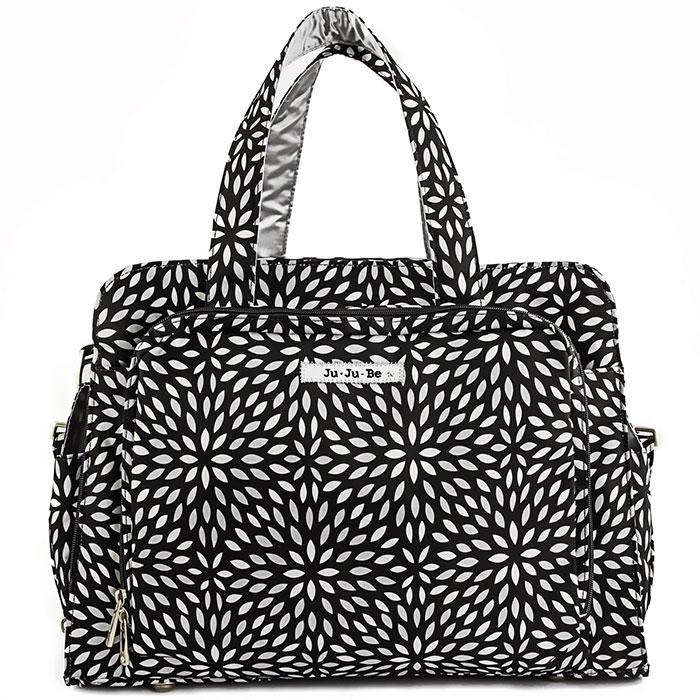 Дорожная сумка Ju-Ju-Be Be Prepared Platinum Petals