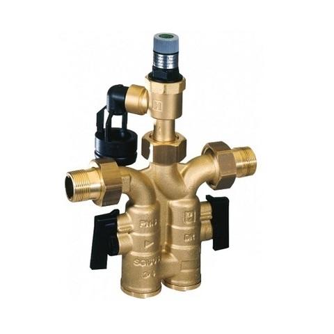Группа безопасности водонагревателя Honeywell SG160S - 3/4
