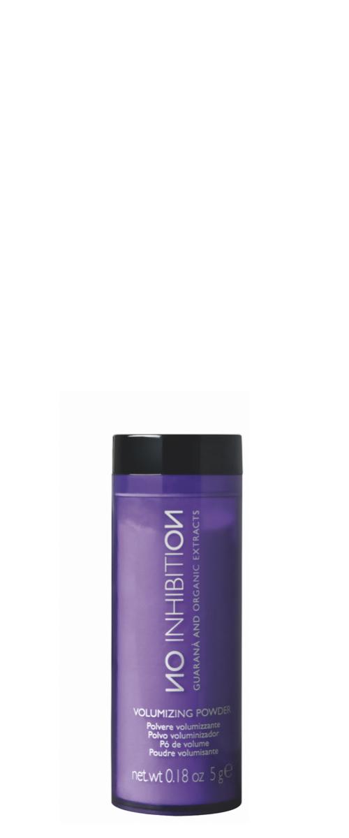 Пудра для укладки matt volumizing powder NO INHIBITION