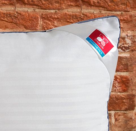 Подушка Коллекция  Элисон  в сатине