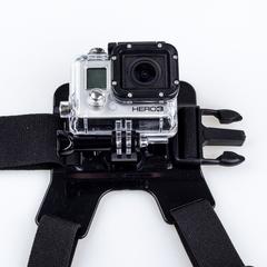 Защелка J-Hook для камер GoPro Hero