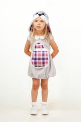 Купить костюм Крольчихи для девочки - Магазин