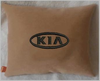 Подушка КИА (KIA)