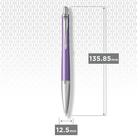 Шариковая ручка Parker Urban  Premium Violet CT.123