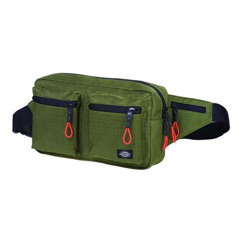 Поясная сумка DICKIES Fort Spring Waistpack (Olive Green)