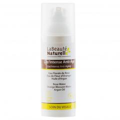 Антивозрастной увлажняющий органический крем для лица, La Beauté Naturelle