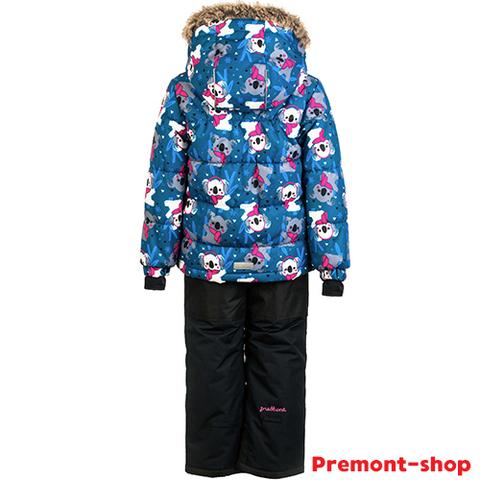 Комплект Premont для девочки Панда Дао Мао WP81219