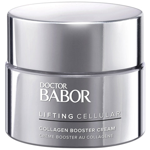 Doctor Babor Коллаген бустер крем Lifting Cellular Collagen Booster Cream