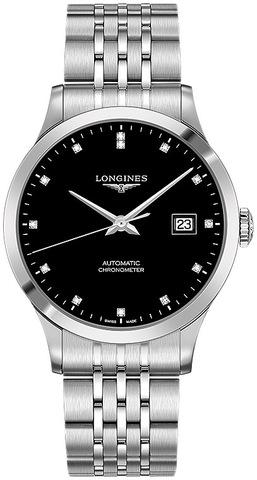 Longines L2.821.4.57.6