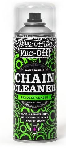 Картинка очиститель Muc-off для цепи 400мл (аэрозоль)