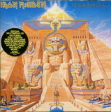 Iron Maiden ‎/ Powerslave (CD)