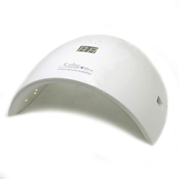 UV/LED лампы Soline Charms, Лампа UV/LED Sun9X Plus 36W, белая 232d91bcdce3d5363026b9e42045679d.jpg