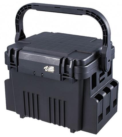 Ящик рыболовный Meiho Versus VS-7080 Black