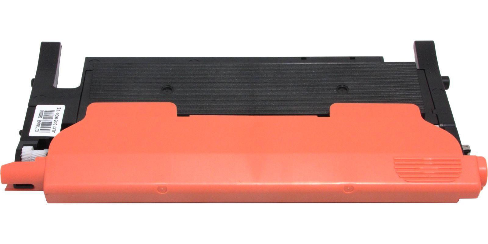 MAK CLT-M406S, пурпурный (magenta), для Samsung, до 1000 стр.