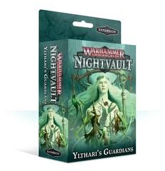 Warhammer Underworlds: Ylthari's Guardians (Русское издание)
