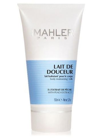 Молочко для тела LAIT DOUCEUR, 150 мл