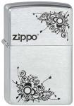 Зажигалка Zippo Cheer Up (200)