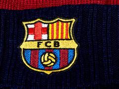 Шапка Барселона