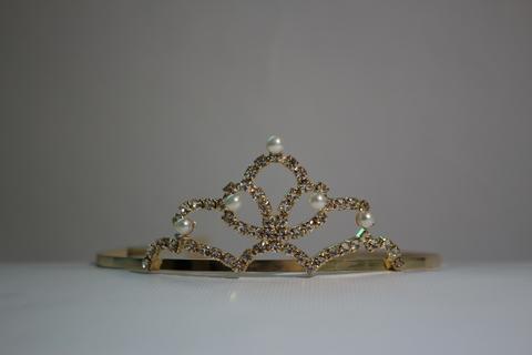 Корона золотая (арт.4003/5)