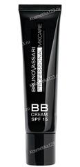 BB Крем №1 дневной SPF 15 (Bruno Vassari | Professional MK Care | BB Cream № 1 Light Shade), 30 мл
