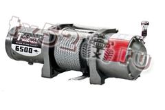 Лебедка электрическая T-max EW-6500(2)