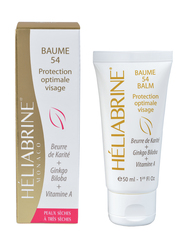 Heliabrine Бальзам 54 Balm optimal protection for face 50 мл
