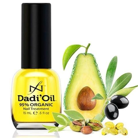 Масло для кутикулы 14.3 мл Dadi Oil