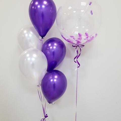 Сет фиолетовый