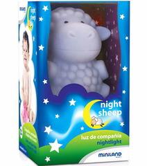 Ночник Night Sheep в коробке