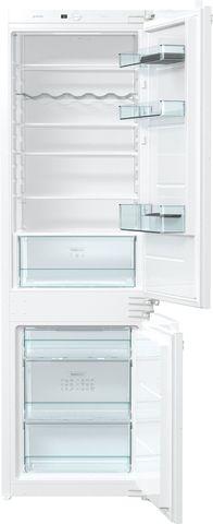 Встраиваемый двухкамерный холодильник Gorenje NRKI2181E1