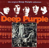 Deep Purple ‎/ Deep Purple (CD)