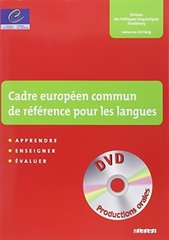 Cadre europeen commun de reference pour les lan...