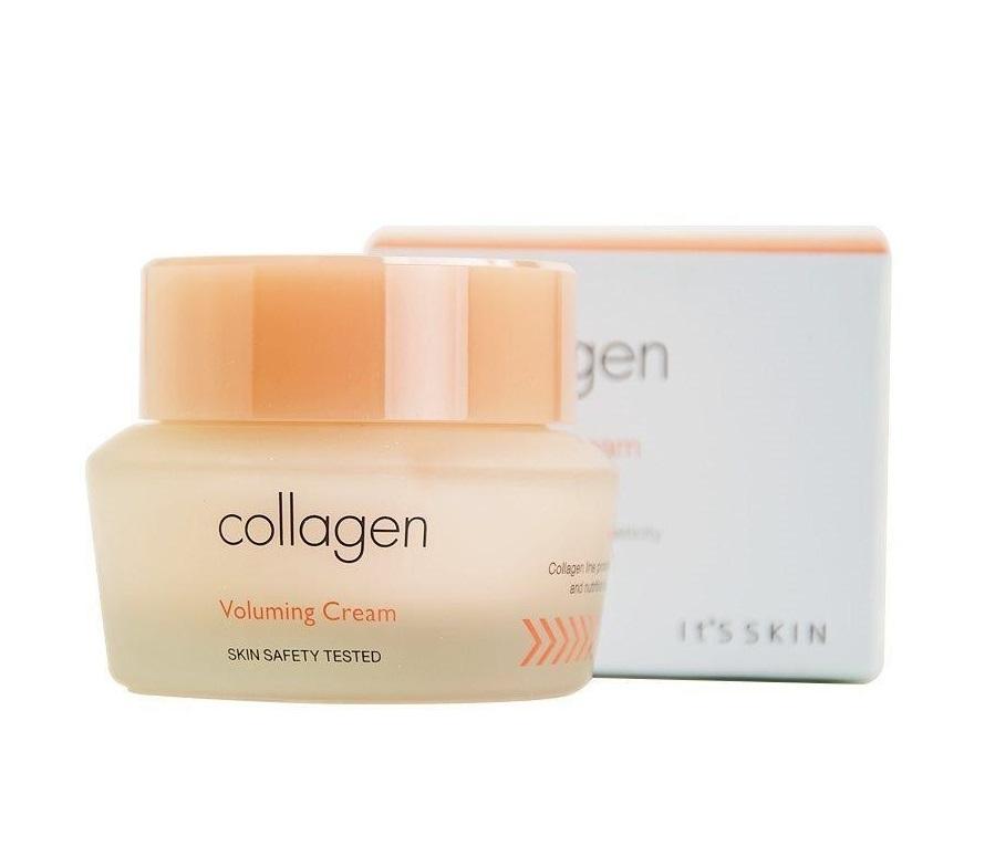 Крем для лица It's Skin Collagen Nutrition Cream
