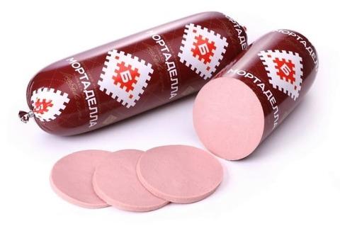 Белорусская колбаса вареная