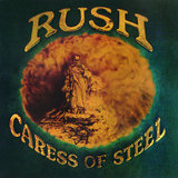 Rush / Caress Of Steel (LP)