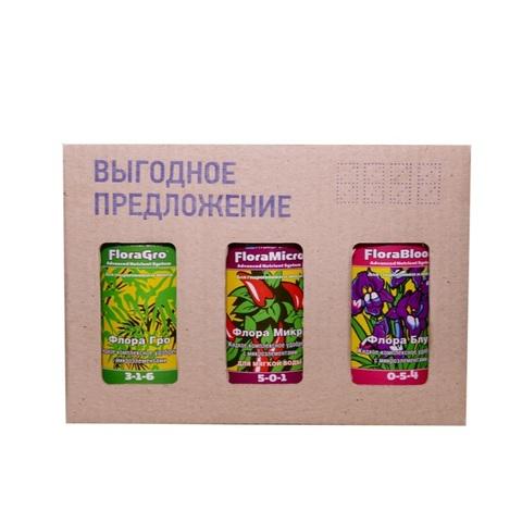 FloraSet SW 0,5 л