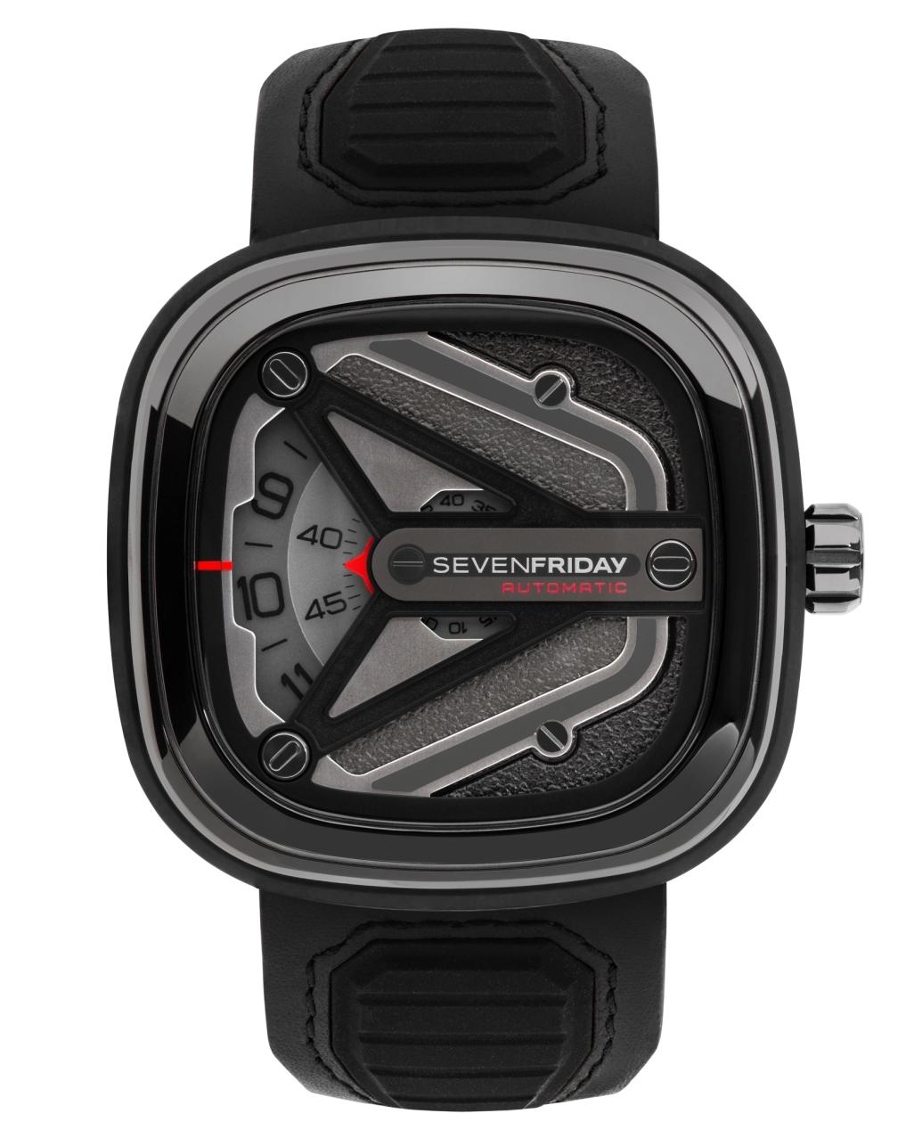 часы Sevenfriday M3/01