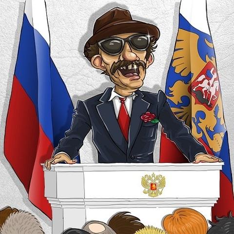 Рви Меха - Оркестр! – Hello, Новосибирск!