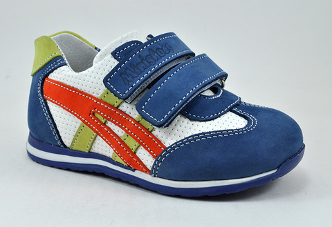 Кроссовки Minitin  (Mini-shoes) 1016-K-114-41-140-117-MS-167