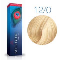 Wella Professional KOLESTON PERFECT 12/0 (Кунжут) - Краска для волос