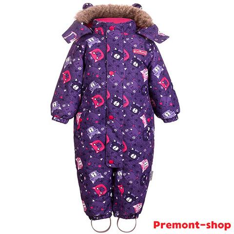 Комбинезон Premont для девочек Виннипег WP81004