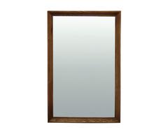 Зеркало в раме из массива