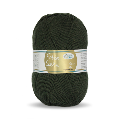 Rellana Flotte Socke Uni 6-fach (2109) купить