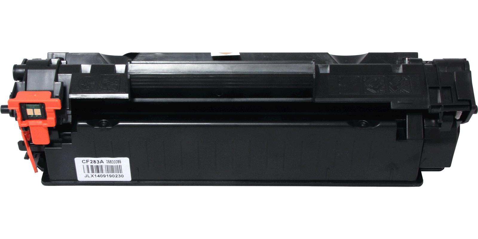 MAK №83A CF283A/(Cartridge 737), черный, для HP/Canon, до 1500 стр.